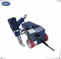 涂层织物焊接机