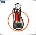 geomembrane Pressure Gage/manometer