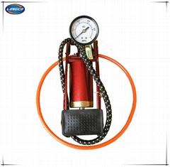 土工膜检测表 压力计