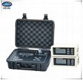 underground pipeline coating leak detector/ holiday detector