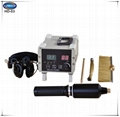 Porosity Holiday Detectors/ Spark Coating Leakage Detector/Spark Tester