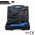 plastic & rubber hot knife cutter