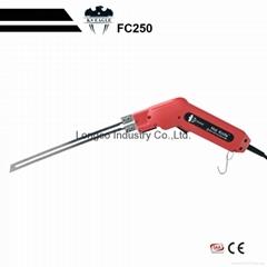 electric hot knife foam cutter