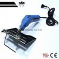 electric hot knife foam cutter for EPS foam cutting