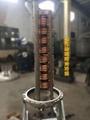 汽水浮動盤管換熱器特點 4