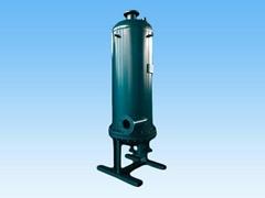 科誠不鏽鋼浮動盤管換熱器