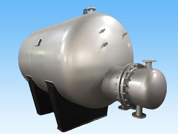 太阳能容积式水水热交换器 3