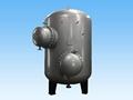 太阳能容积式水水热交换器 5