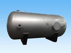 不鏽鋼承壓式儲熱水罐