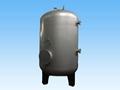 不锈钢承压式储热水罐 2