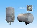 不锈钢承压式储热水罐 4