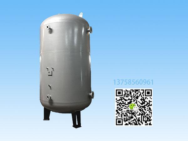 不锈钢承压式储热水罐 5