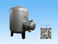 新型容积式热交换器太阳能热水储罐 2