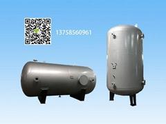 热水锅炉储热水罐