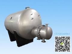 導流型容積式換熱器