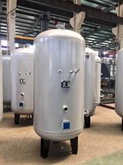 空气能热水器承压式水箱和非承压水箱