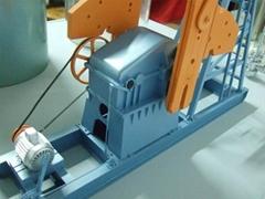 工业机械模型制作