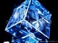 水晶獎牌 3