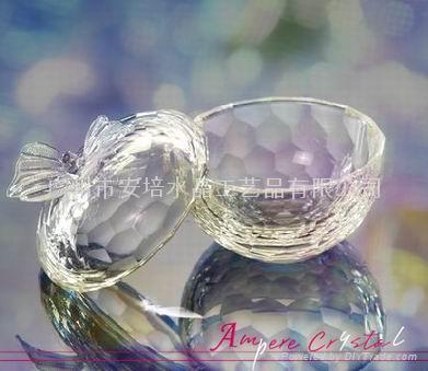 Crystal jewelry box 2