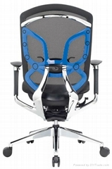 Sync-sliding Dvary Chair