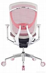 同步滑翔办公网椅