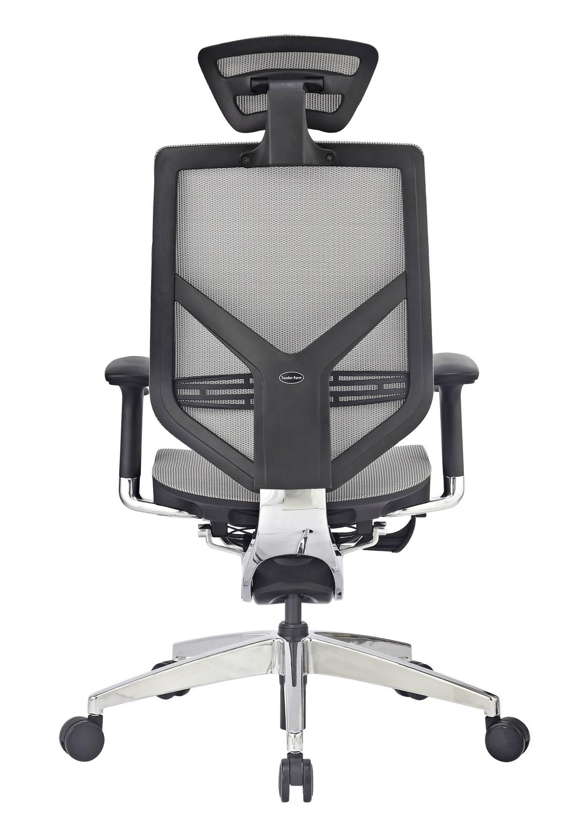 Hot sell mesh office chair 4