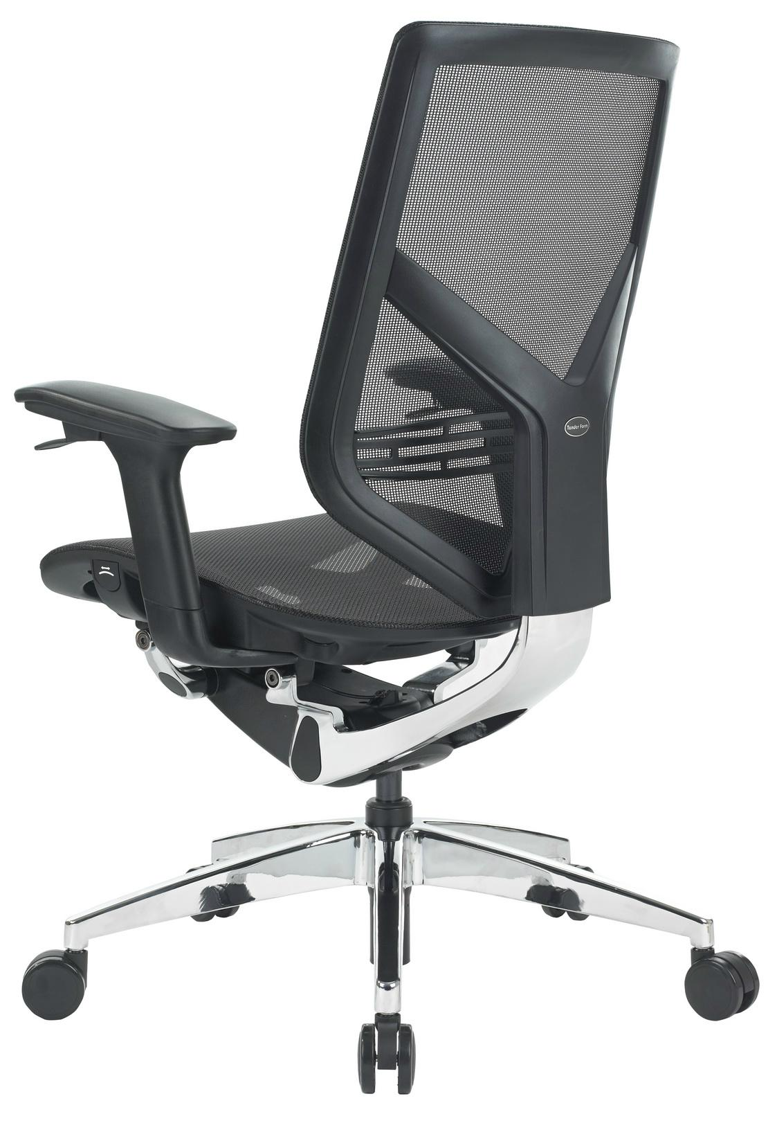 Hot sell Manager Mesh Chair 1