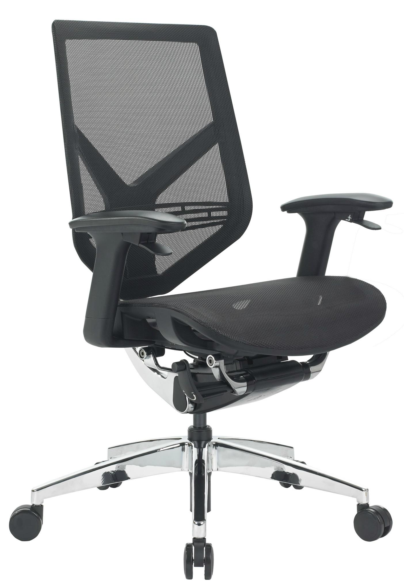 Hot sell Manager Mesh Chair 2