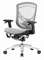 Middle Back Office Chair 2