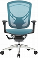 Middle Back Office Chair 3