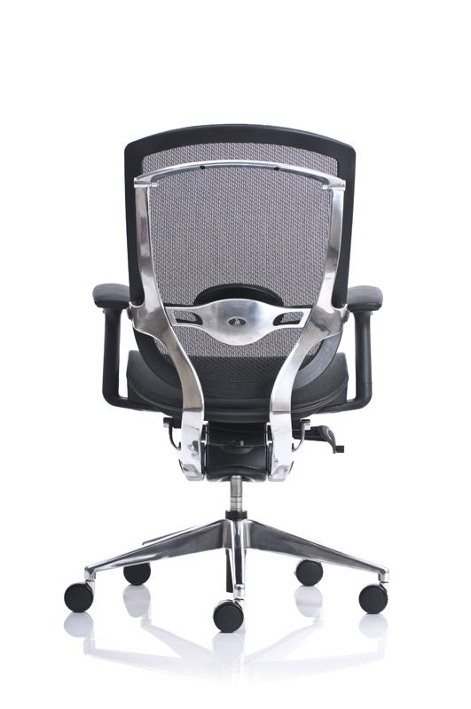Mesh Manager Chair 2