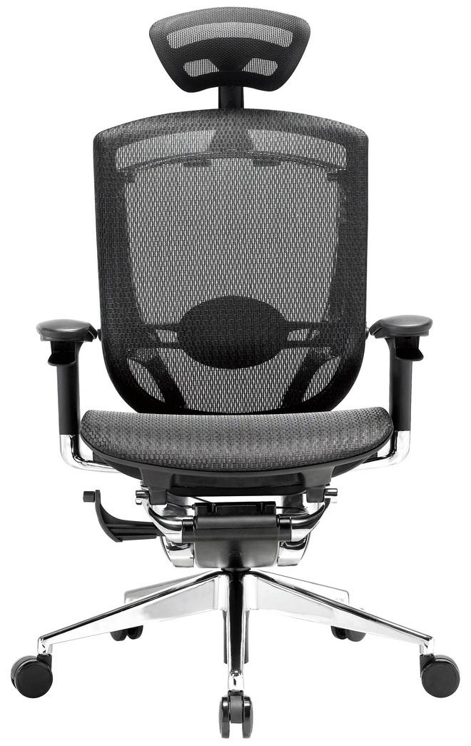 Mesh Manager Chair 3