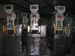 35ton Plastic injection mchine
