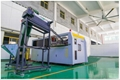 Fully automatic Plastic Bottle stretch blow molding machine