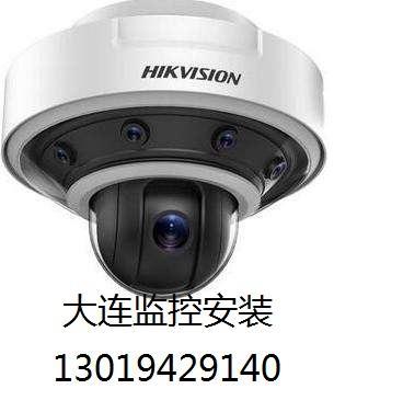 大連高清網絡監控安裝無線監控安裝 2