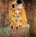 Gustav Klimt oil painting reproduction 4