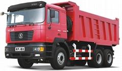shannxi 6*4 Heavy dump truck(shanghai)