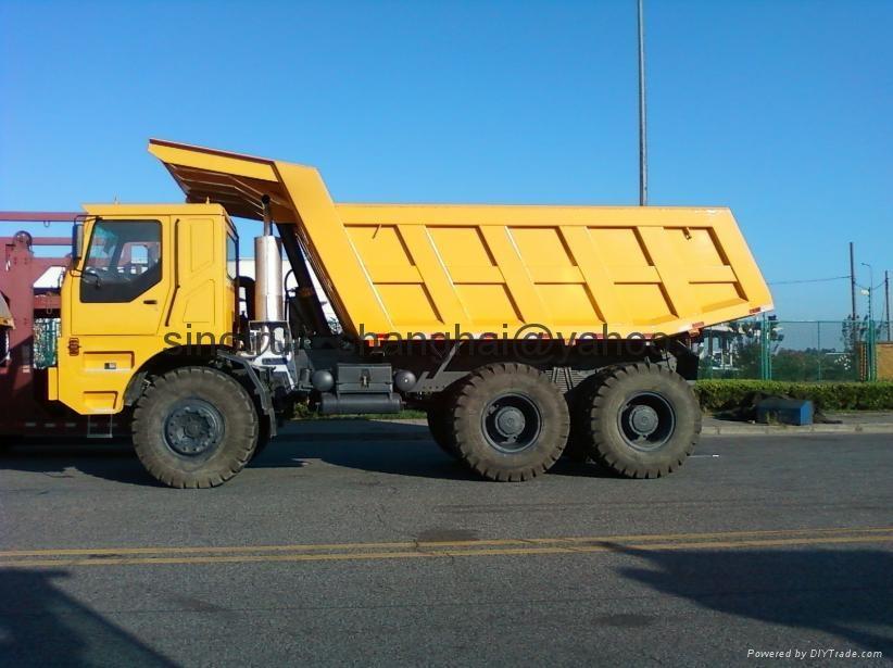 Mining Dump Mining Dump Truck 1 Mining