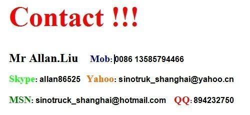 Oil Tank Truck- shanghai 5