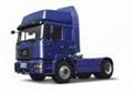 DELONG Shacman Tractor head