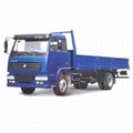 STEYR Cargo Truck 4*2 shanghai china