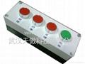 智能安燈系統按鈕盒TA-AD-