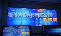 工廠綜合生產信息看板系統