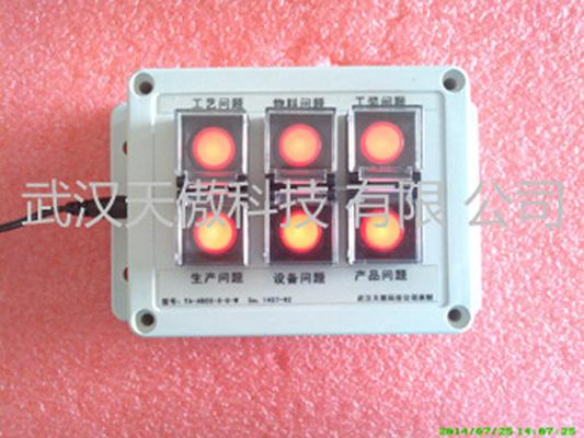 安燈系統按鈕盒