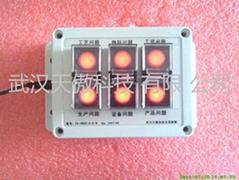 andon安燈系統按鈕盒