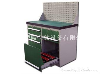青岛工具柜维修工具柜 1