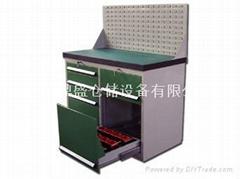 青島工具櫃維修工具櫃