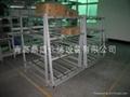青岛铝型材工装货架 1