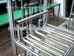 青岛铝合金仪器框架