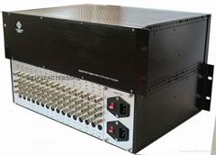 16进48出SDI分配器支持标清高清3G